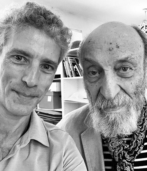Episode 330 – Milton Glaser