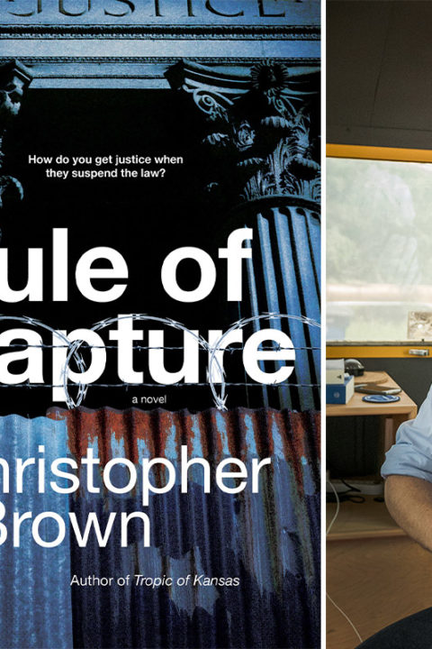 Episode 332 – Christopher Brown