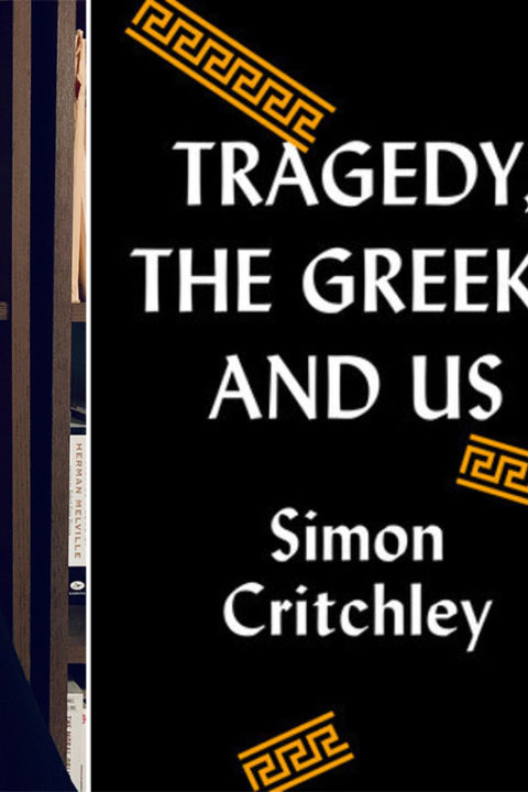 Episode 339 – Simon Critchley