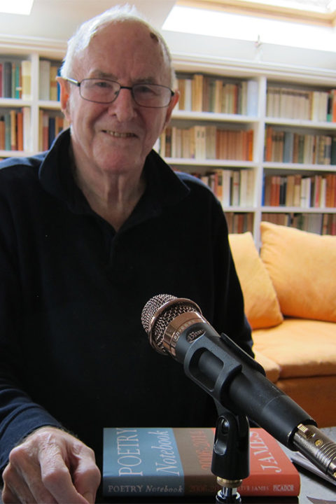 Clive James Bonus Episode